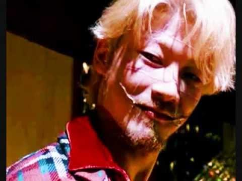 Kakihara iChi The Killer Tadanobu Asano