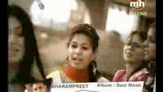 Download Hindi Video Songs - Kali Kali Gani : Geeta Zaildar, Miss Pooja