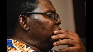 Untold Story of my relationship with late Chief Ejigbadero -- Ebenezer Obey  77 Exclusive