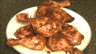 PERI PERI CHICKEN *COOK WITH FAIZA*