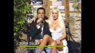 Polino entrevista a Silvia Suller 1994 Indiscreciones thumbnail