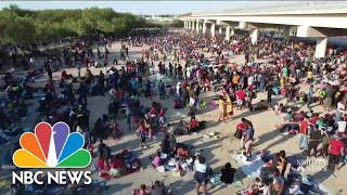 Download Southern Border Crisis Leads To Mass Deportations