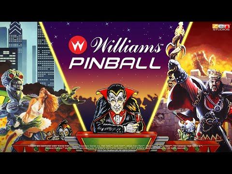 Williams™ Pinball - Apps on Google Play