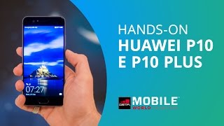 Video Huawei P10 e Huawei P10 Plus [Hands-on MWC 2017] download MP3, 3GP, MP4, WEBM, AVI, FLV Oktober 2018