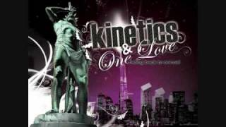 Kinetics & One Love - The New Colossus