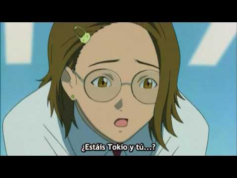 Earth Girl Arjuna (地球少女アルジュナ Chikyū Shōjo Arjuna) o Arjuna, es una serie de anime japonés con intensa conciencia ecologista y un clima expectante a ...