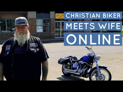 Christian Biker meets Wife Online from YouTube · Duration:  4 minutes 38 seconds