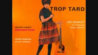 Henri Renaud et son orchestre - Whisky Dance