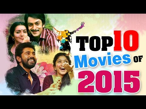 Top 10 Malayalam Movies of 2015