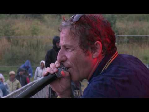 Dub Pistols - Revitalise (Live at Electric Castle)