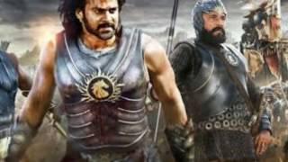 Saahore Bahubali video song|SS Rajamouli|Prabhas|Rana daggubati|Anuska|Thamannah|Keeravani| Mounima