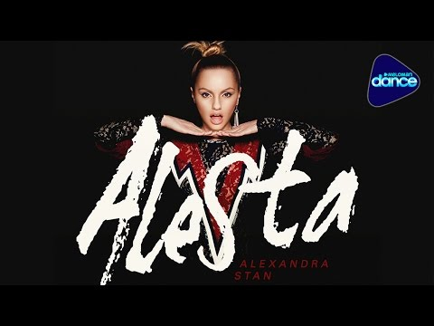 Alexandra Stan - Alesta (2016) [Full Album]