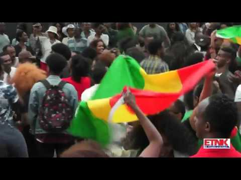 Ethio Europe Sport Festival Cultrual Event 29 07 2016 Nether
