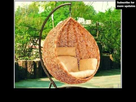 Wicker Hanging Chair | Collection Of Wicker Hanging Chair