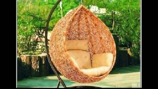 Wicker Hanging Chair Collection Of Wicker Hanging Chair