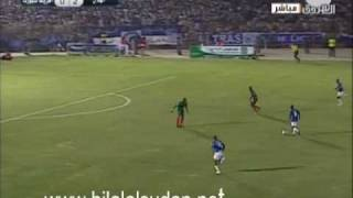 Hilal Sudan Vs Africa Sport 2017 Video
