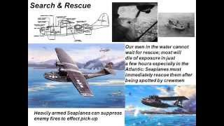 U.S. Navy Needs Russian A-40 Seaplane Patrol Bombers