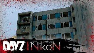 DayZ Standalone / Умер, но не сдался