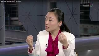 蓝光对眼睛产生的危害OMNI TV-访谈王凌眼科医生- 一月九日二零一八年