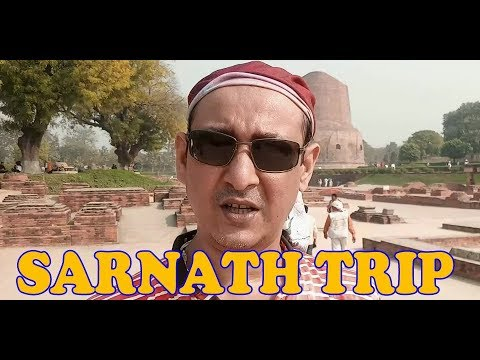 Sarnath Travel Guide by Stylemag from YouTube · Duration:  24 minutes 7 seconds