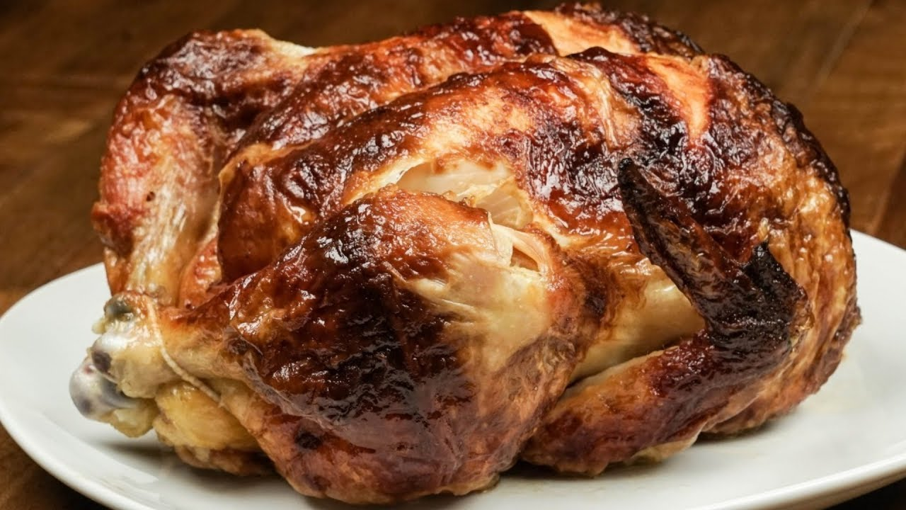 This Is Why Costco Only Charges $5 For A Rotisserie