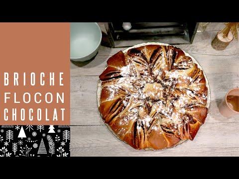 ❄-brioche-flocon-au-chocolat-❄