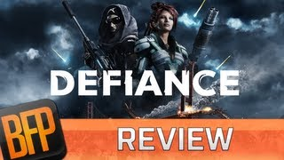 Defiance Review (PC Gameplay Footage)