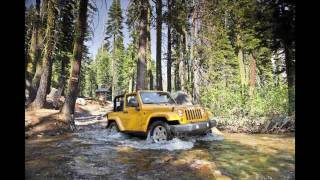 Real World Test Drive 2012 Jeep Wrangler
