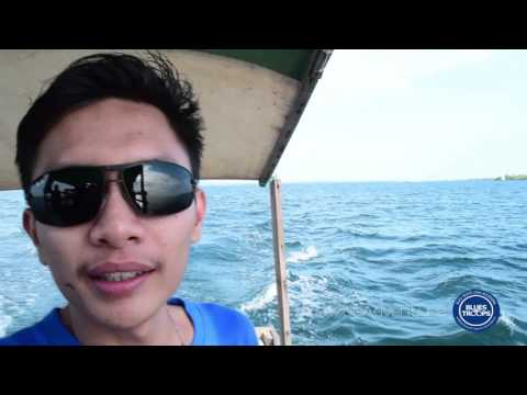 A Trip To Beras Basah Island - BluesTroops Balikpapan   Full HD 1080p