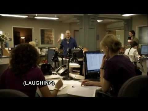 Mercy Season 1 - Gag Reel [HD]