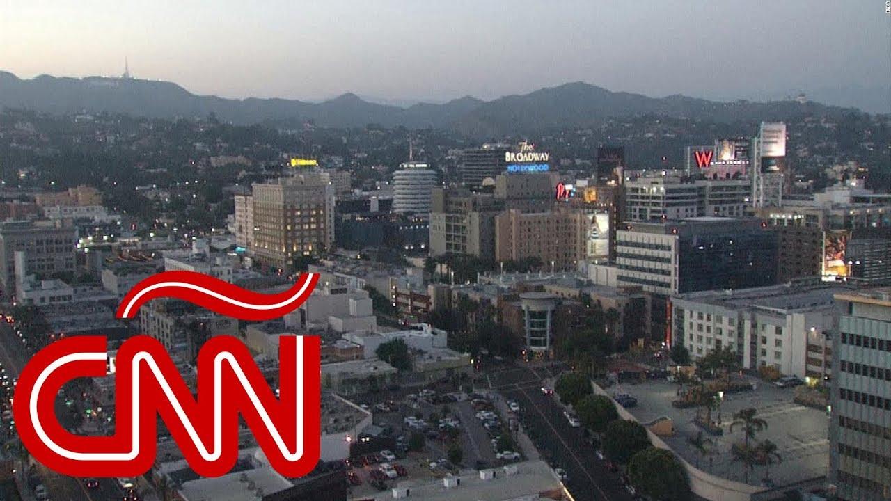 Terremoto en California: un nuevo sismo de magnitud 7,1 sacude el ...