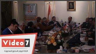 اسقاط مجلس إدارة اتحاد جمعيات المستثمرين برئاسة محمد فريد خميس