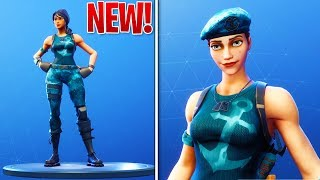 NEW SKIN LEAKED in Fortnite Battle Royale! (New Fortnite Skin?)