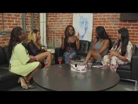 T-TIME LA - Ageism, Trans VS Drag Queens, Transphobia In Dating S1 EP.3
