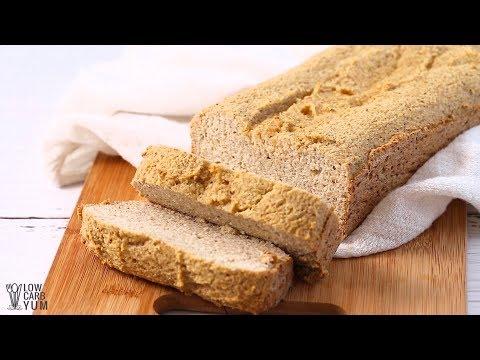 coconut-flour-psyllium-bread