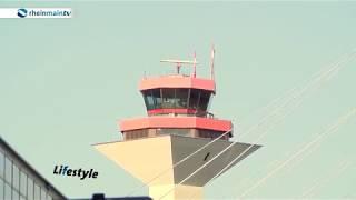 Leisure Cargo neu in Frankfurt