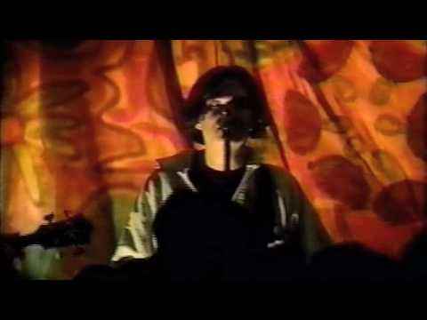 The Throes - All The Flowers (LIVE)