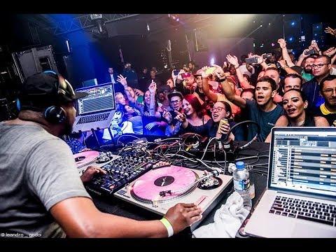 DJ Marky  @ DJ Marky & Friends 14/06/17