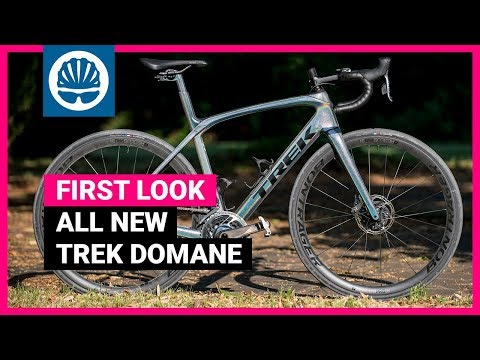 The Trek Domane Is Back! | More Aero, More Clearance & Disc-Only