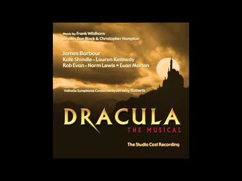 Dracula, The Musical - 09 Please Don't Make Me Love You (feat. Kate Shindle)