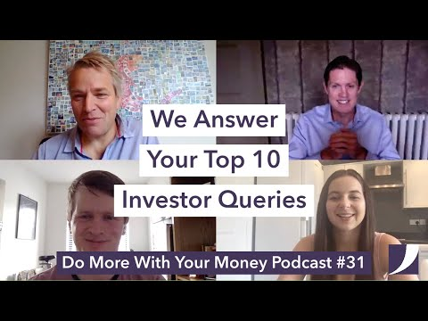 #31 We Answer your Top 10 Investor Queries