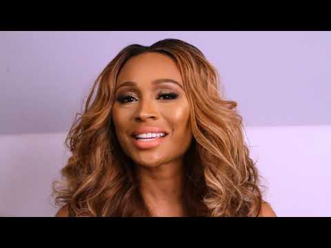 , Cynthia Bailey Covers The Fabulous At Every Age Issue