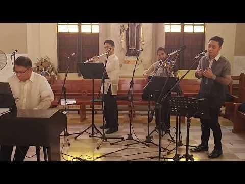 MANILA WEDDING SINGERS