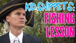 Kid Snippets: