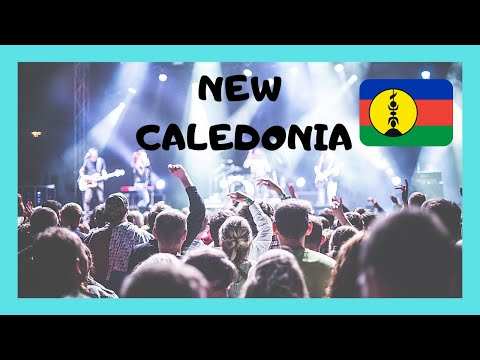 NOUMEA, the delightful MUSIC FESTIVAL in  New Caledonia (Pacific Ocean)
