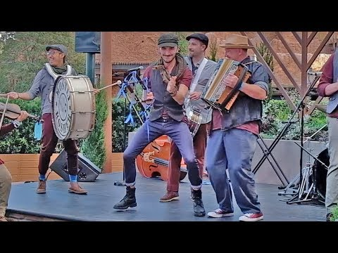 Download Youtube: FULL Mostly Kosher performance at Epcot International Festival of the Holidays