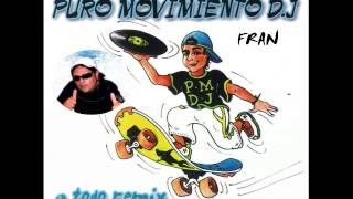 Puro Movimiento Dj - Dejala (EN VIVO) Sound HD
