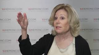 MRD: decision making in CLL