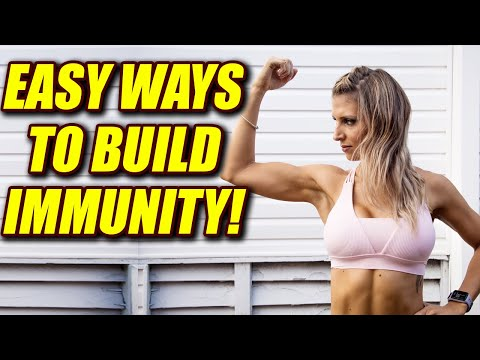 Immunity - Easy Ways To Boost Immunity   BoldSky