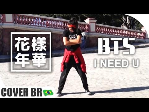 BTS(방탄소년단) - I NEED U dance cover by Bea D